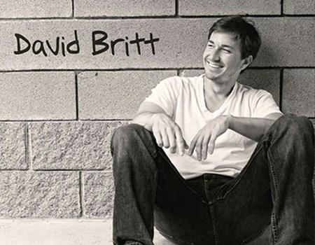 David Britt