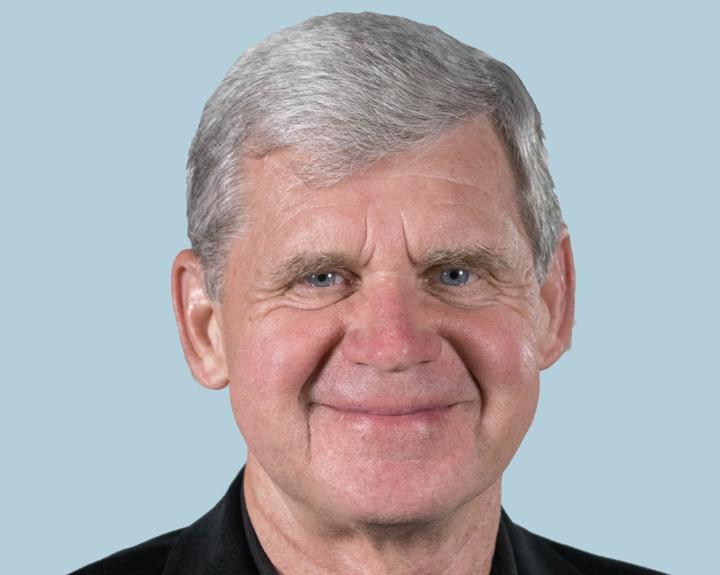 Michael T. Hall