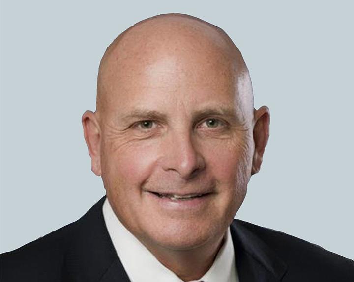Ken Hunzeker