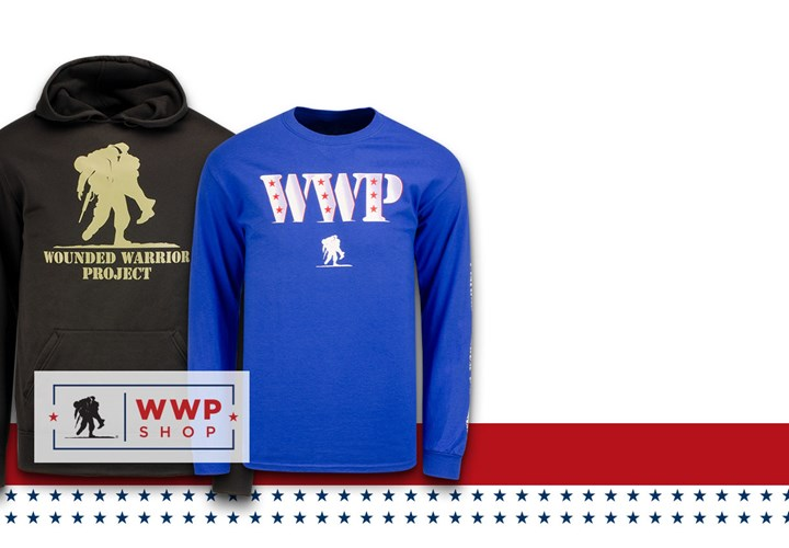 SIGN UP FOR WWP SHOP EMAILS