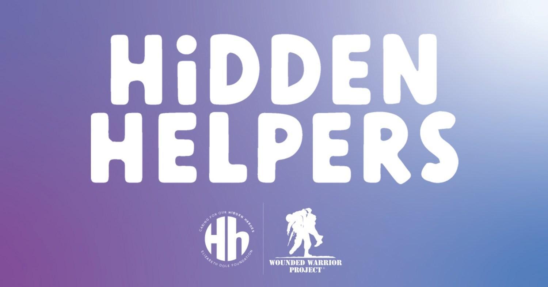 Hidden Helpers